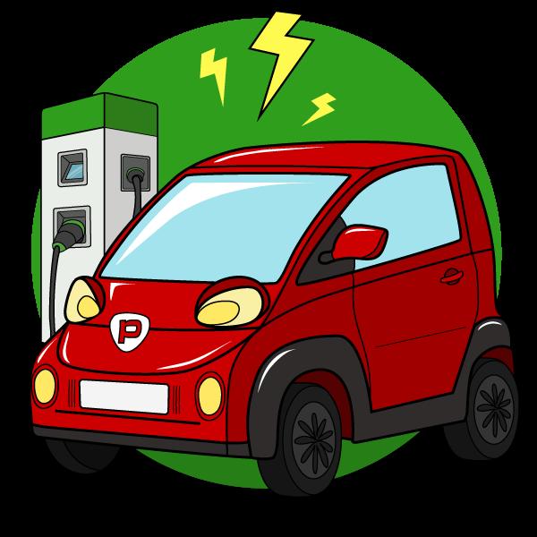 Tarifa coche electrico, la tarifa eléctrica para aquellos con coche electrico